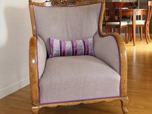 Sièges, fauteuils & canapés